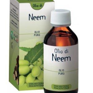 olio di neem erboristeria magentina