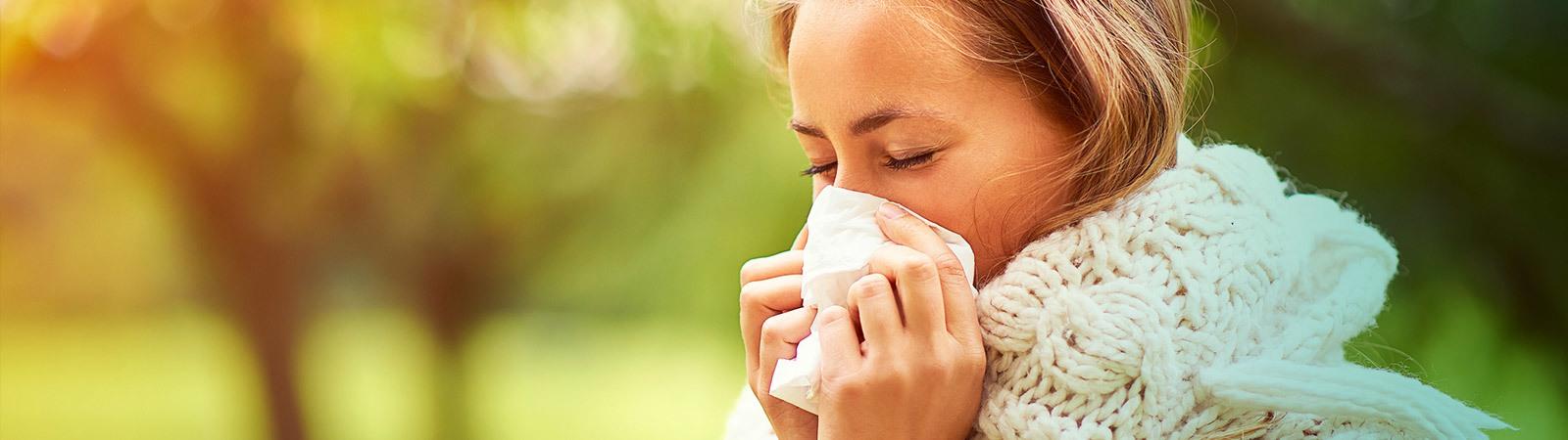 influenza difese immunitarie